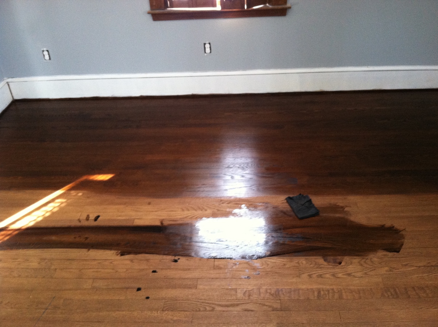 Bleach Laminate Wood Floors Wood Flooring