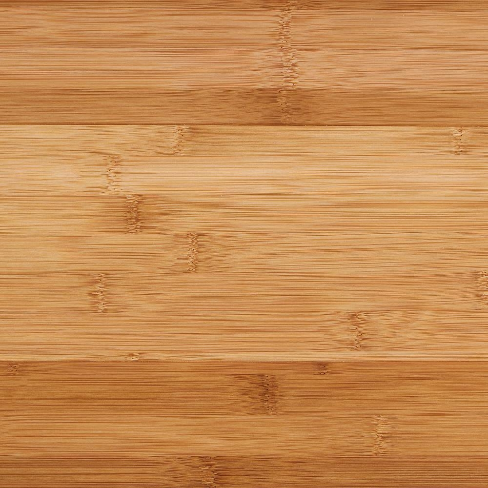 Solid Wood Click Lock Flooring