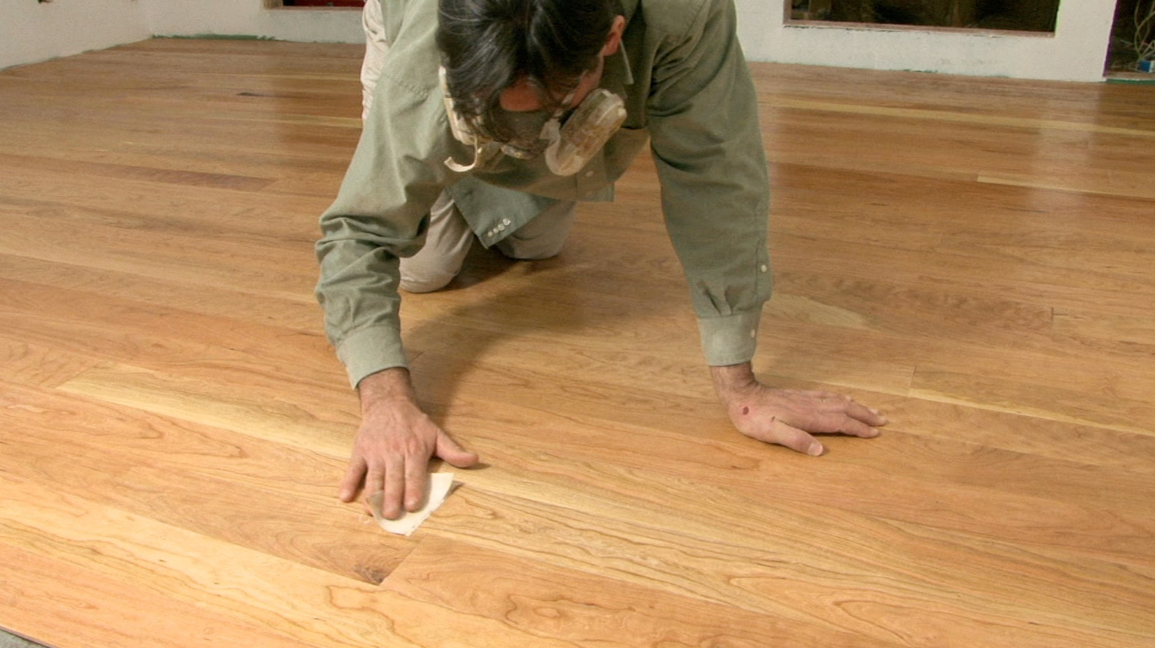 Solid Wood Floor Fixing Screws