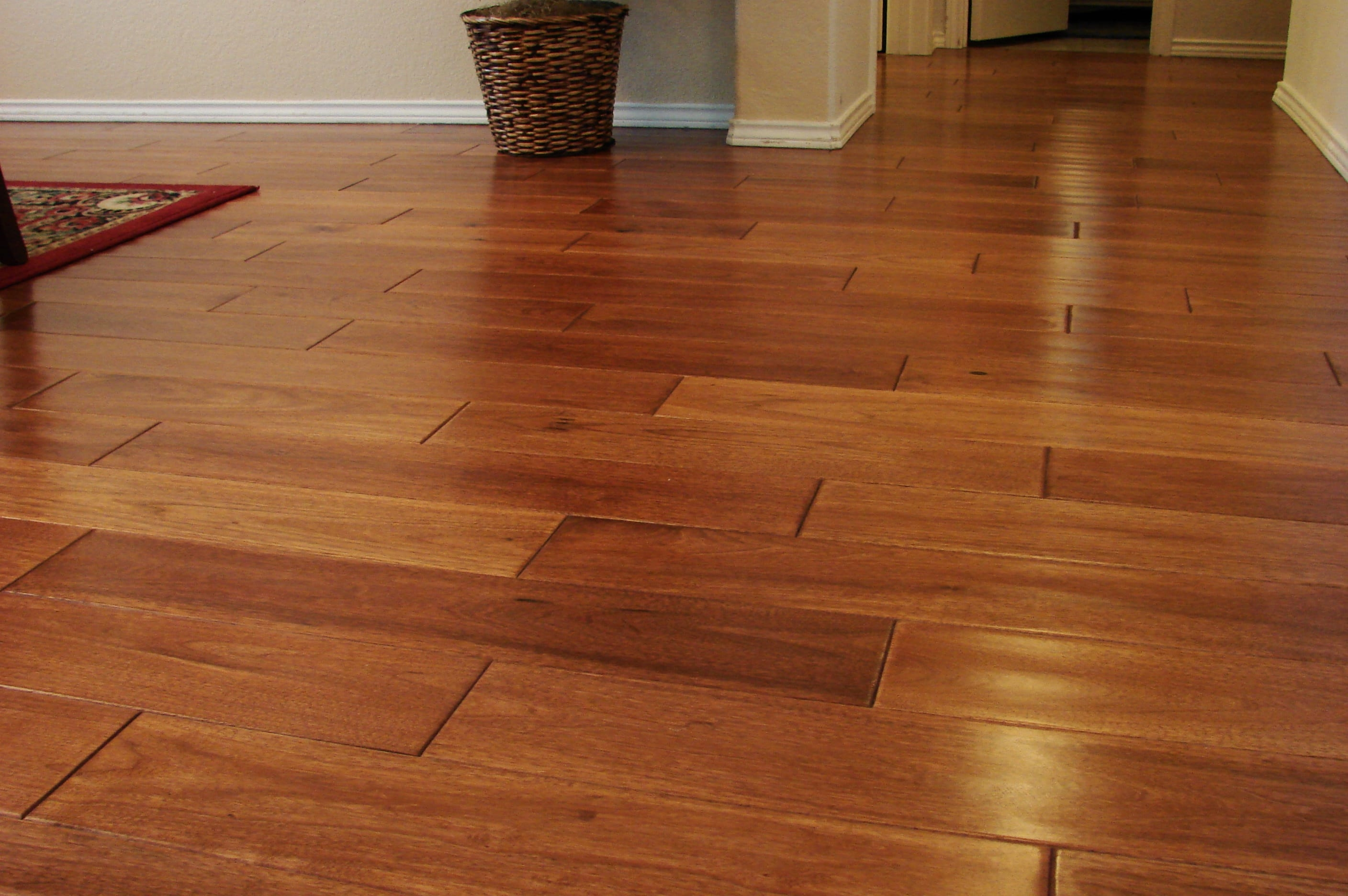 Solid Wooden Floor Adhesive