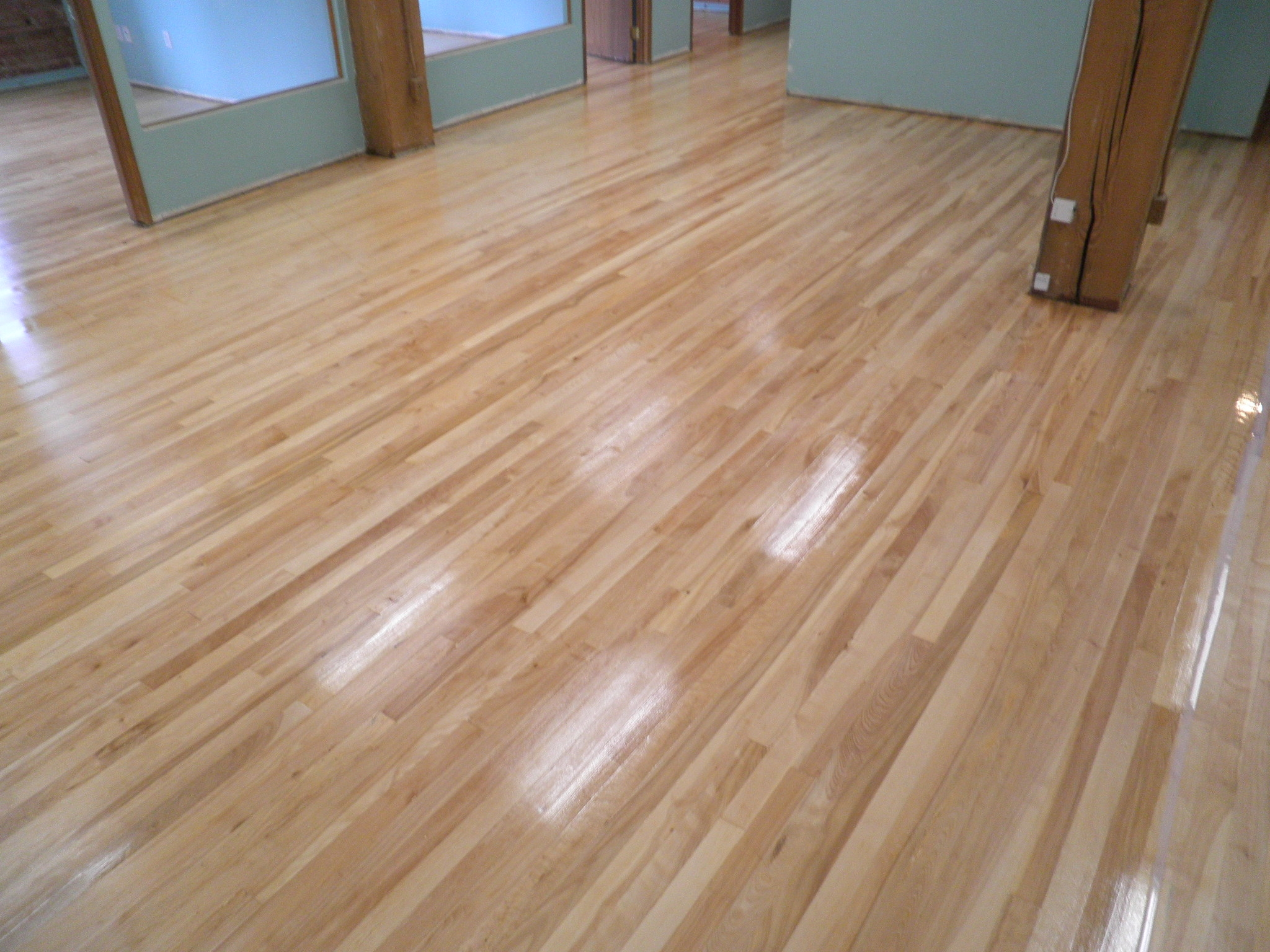 Permalink to Thick Clear Coat For Wood Floors