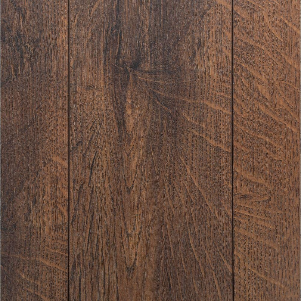 Trafficmaster Engineered Wood Flooring Valley Oak