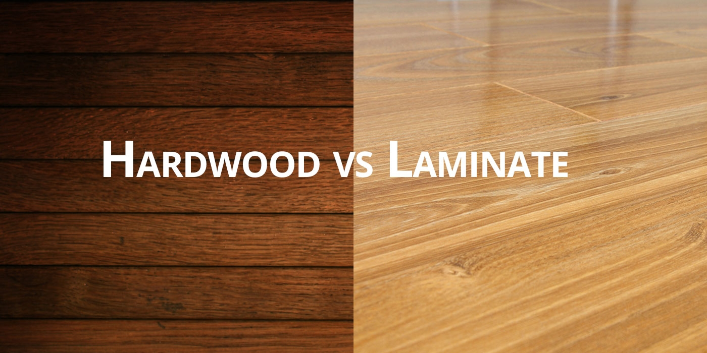 Vinyl Flooring Vs Solid Wood