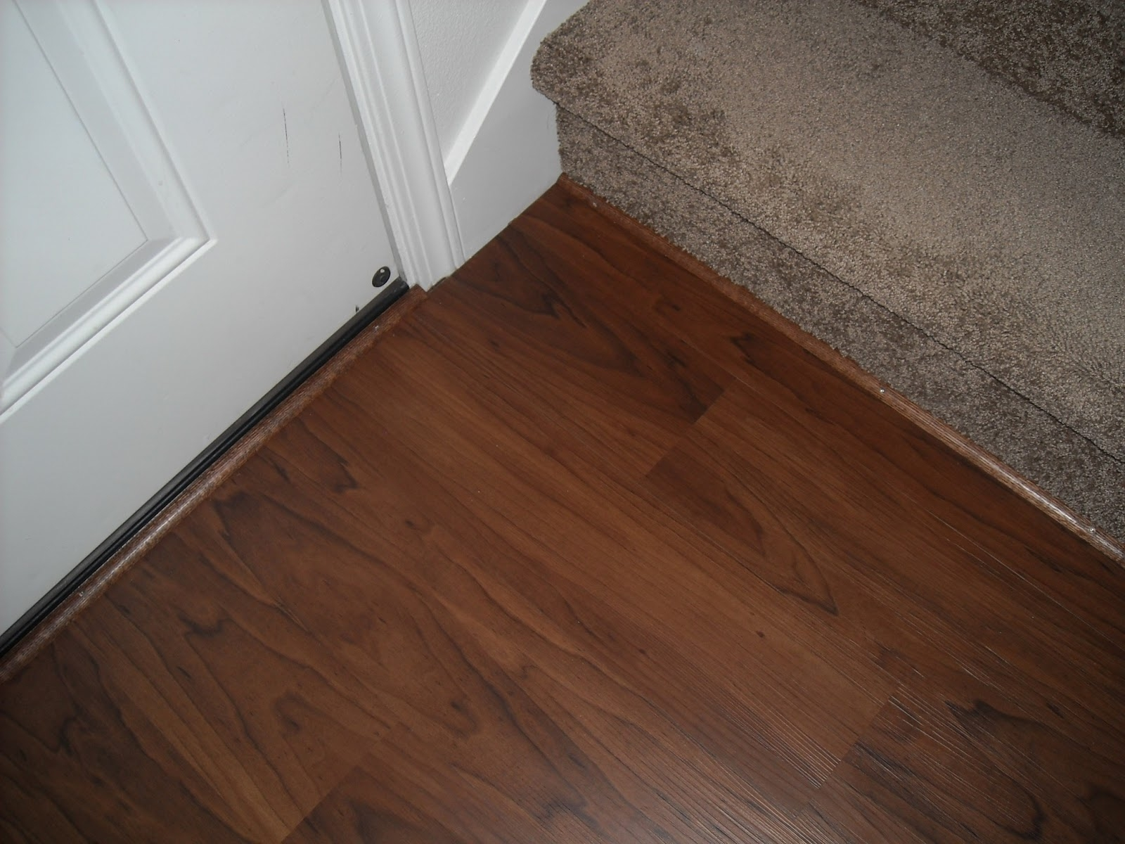 Vinyl Wood Flooring Transition Stripslds mom to many allure trafficmaster floor transition strips