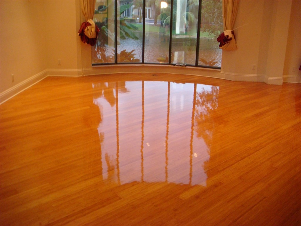 Alternative To Polyurethane Wood Floors
