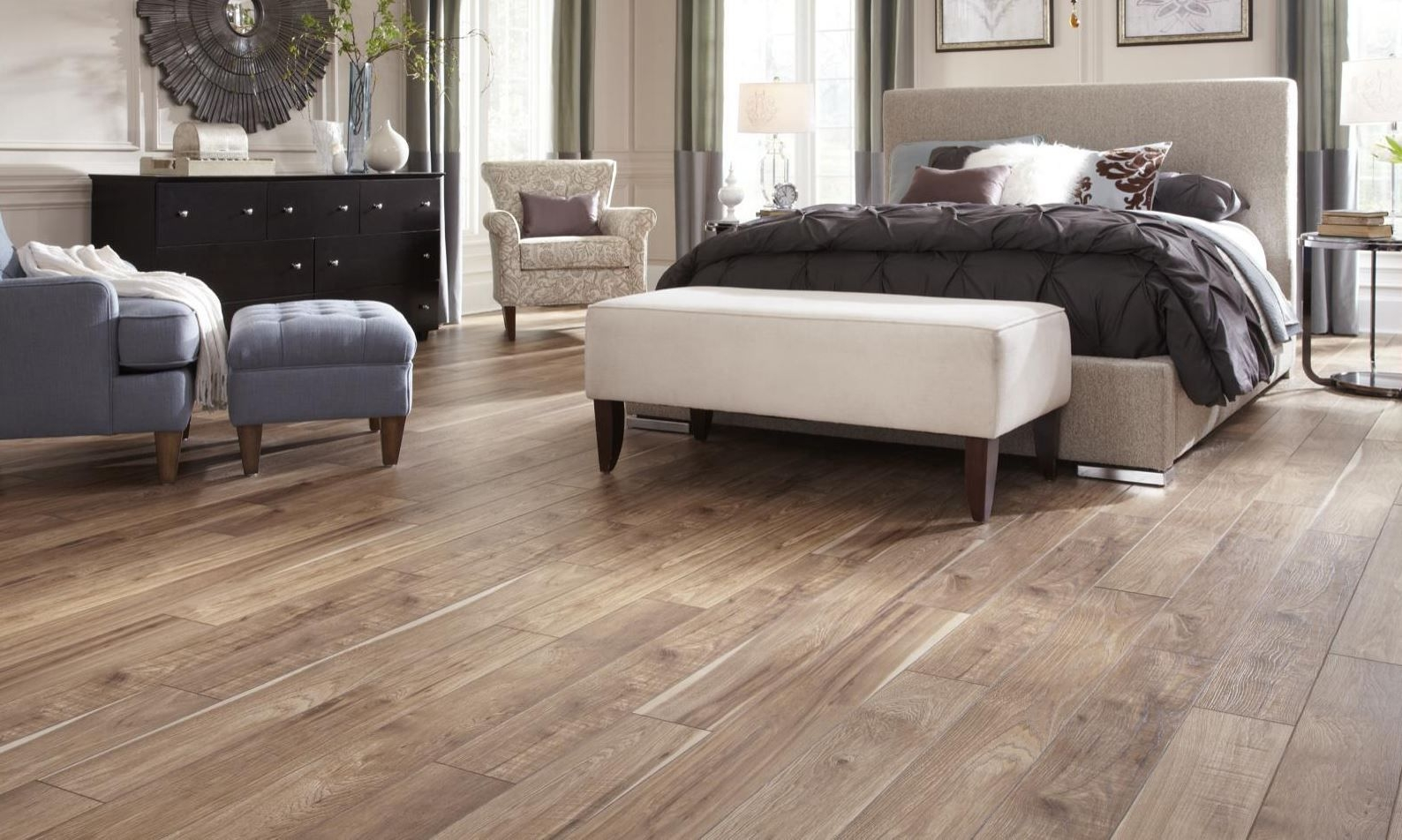 Best Vinyl Wood Flooring Planks