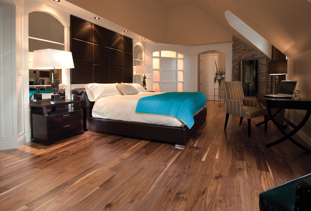 Best Wood Floor Color For Bedroom  Wood Flooring