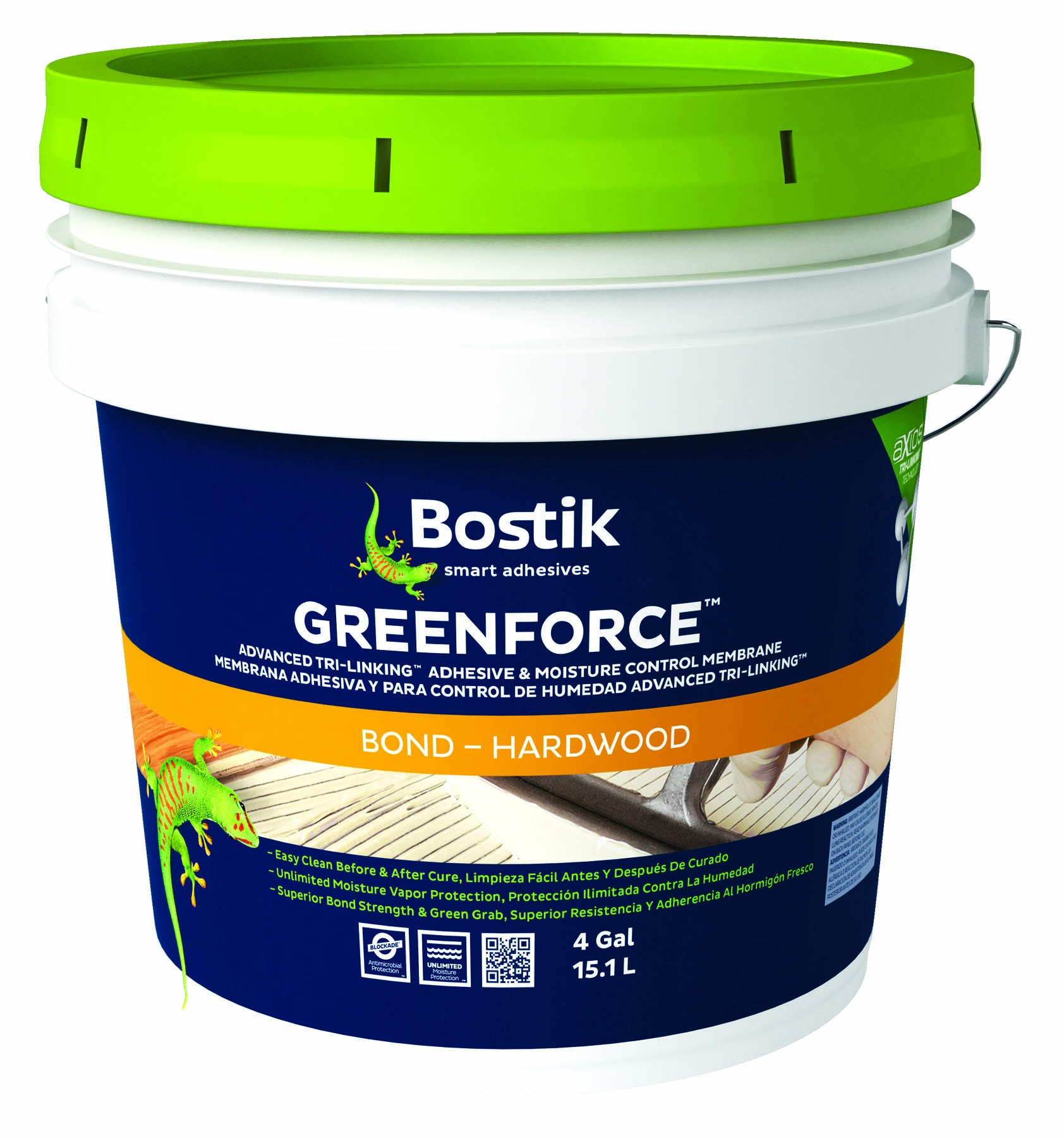 Bostik Wood Floor Glue