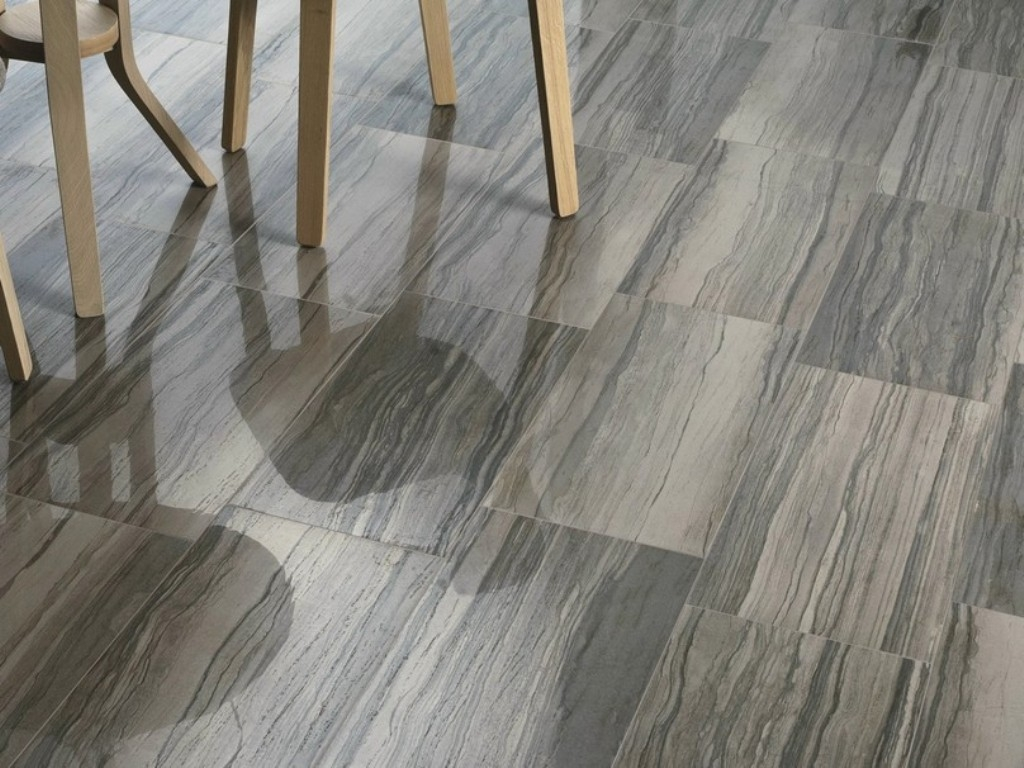 Ceramic Tile Flooring That Looks Like Wood Planks