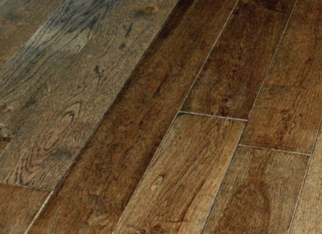 Dark Oak Solid Wood Flooring1088 X 790