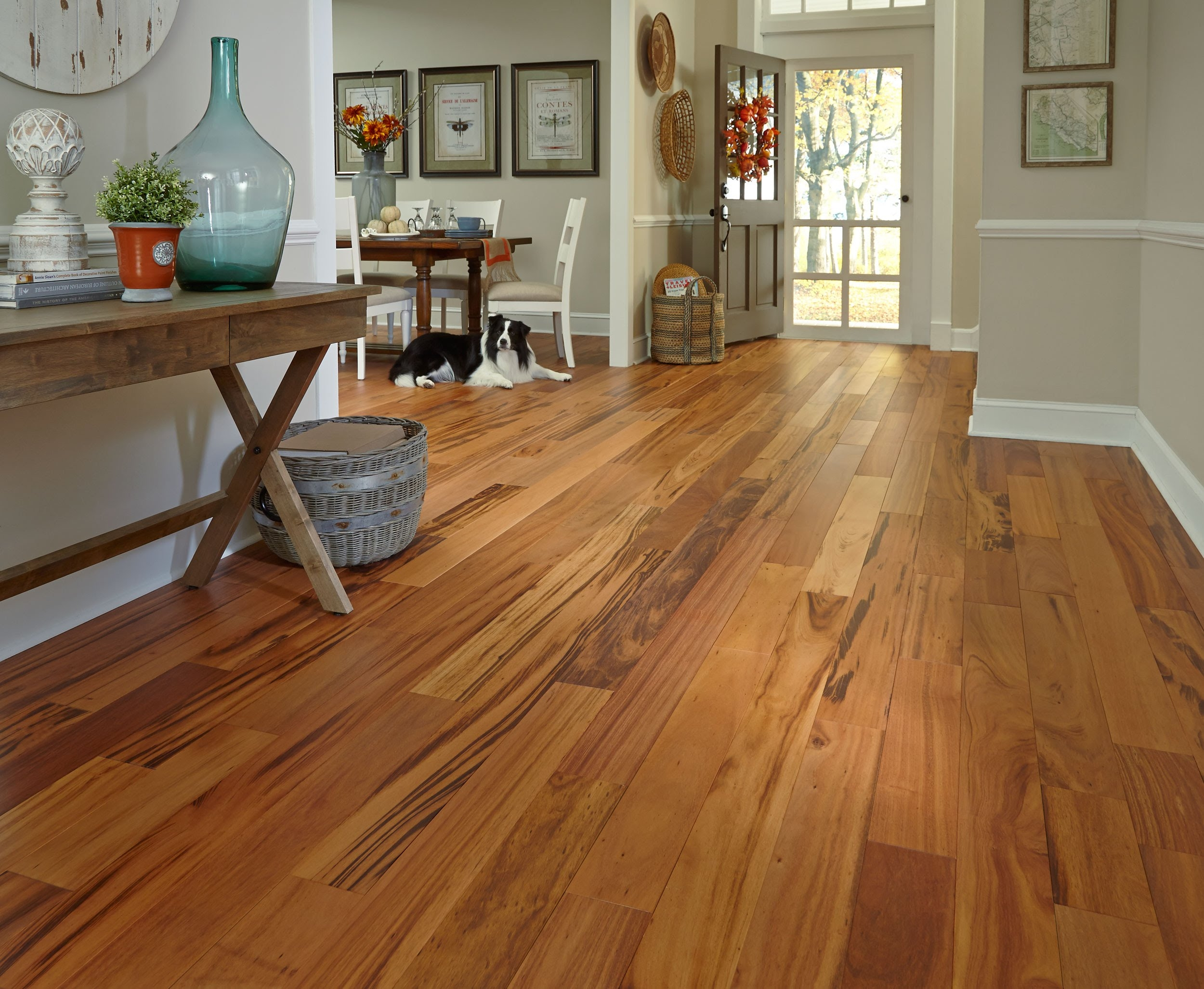 Engineered Wood Flooring Liquidators