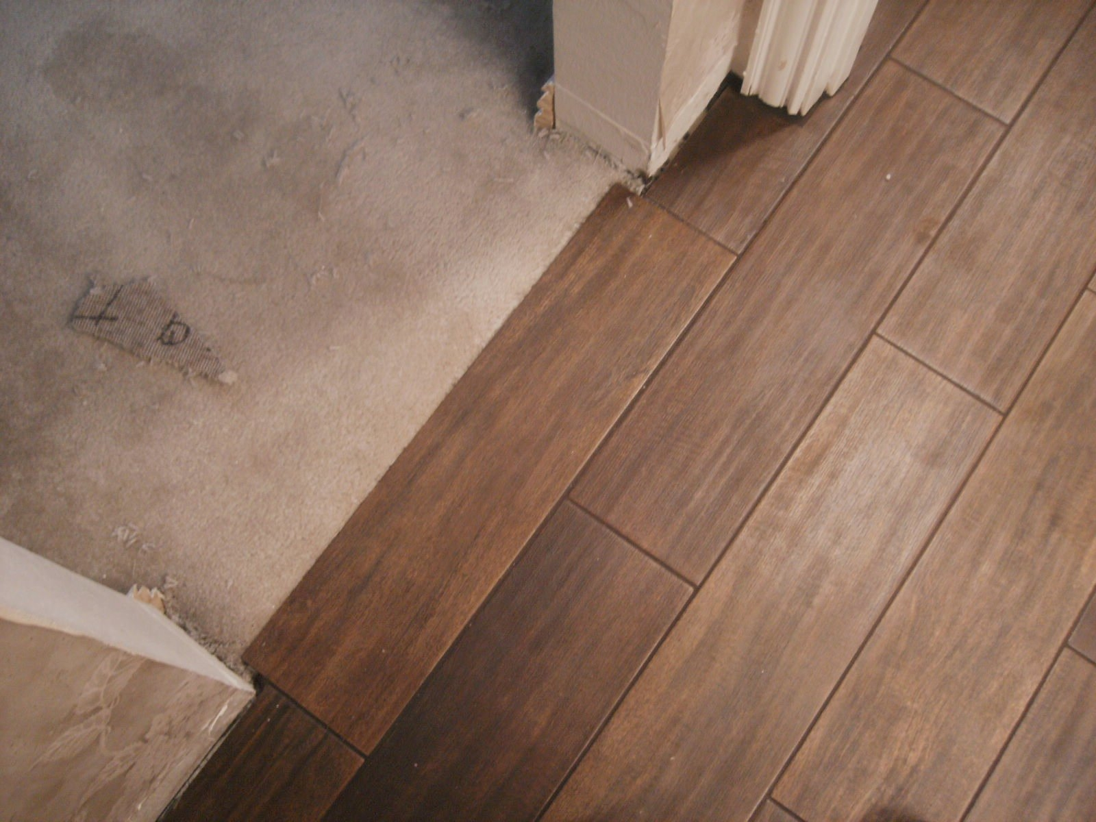 Great Lakes Wood Floors Oak Cocoa Wood Flooring
