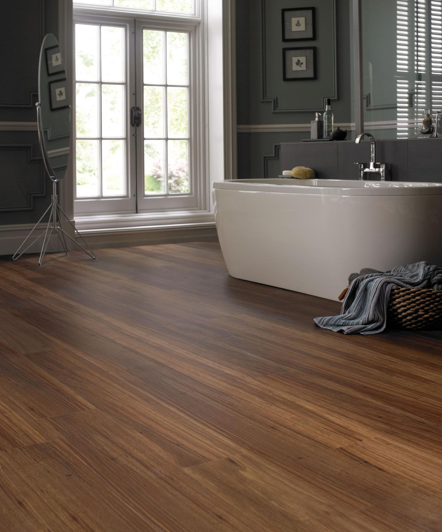 Permalink to Is Laminate Wood Flooring Good For Bathrooms