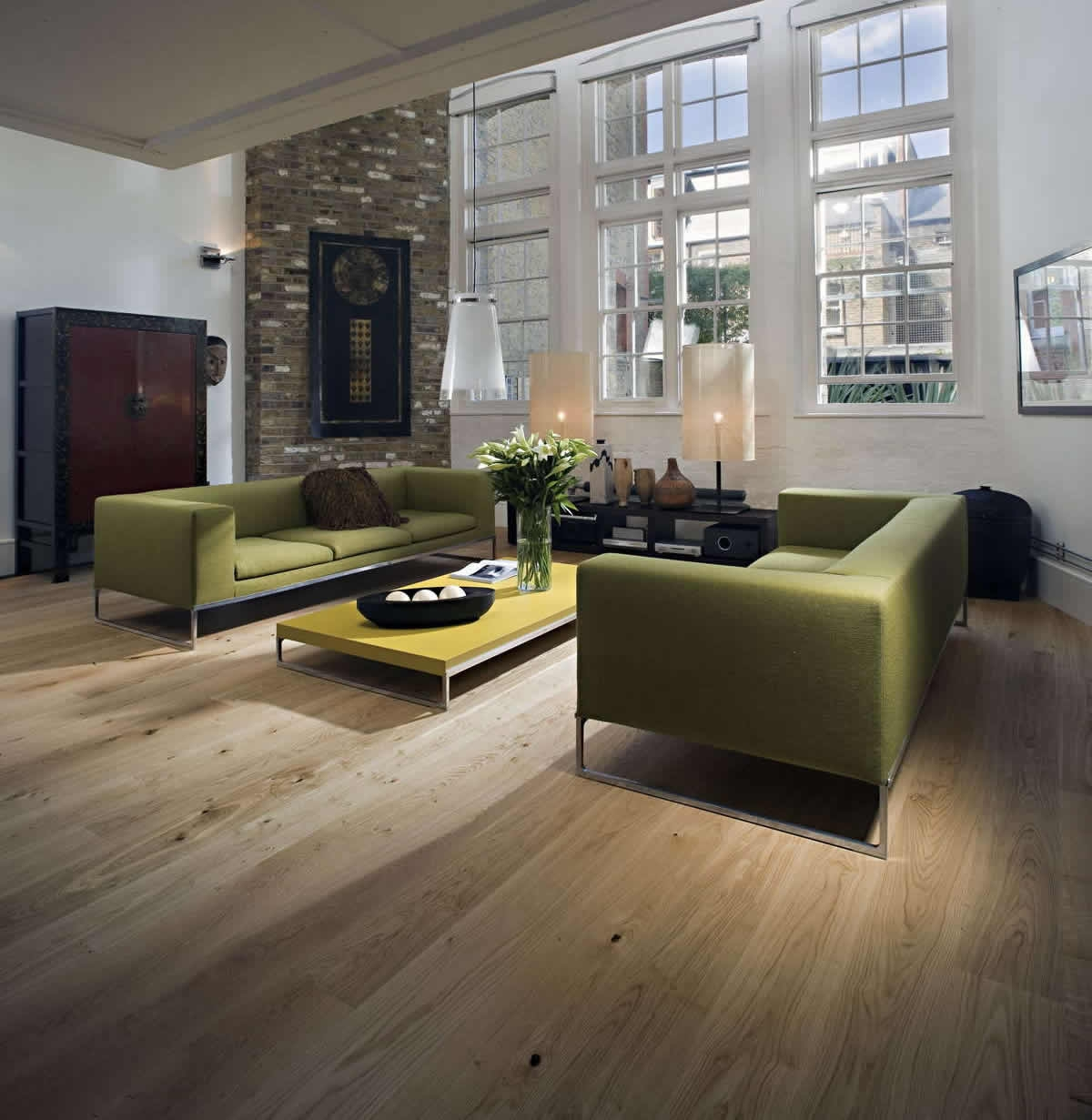 Kahrs 15mm Engineered Wood Flooring