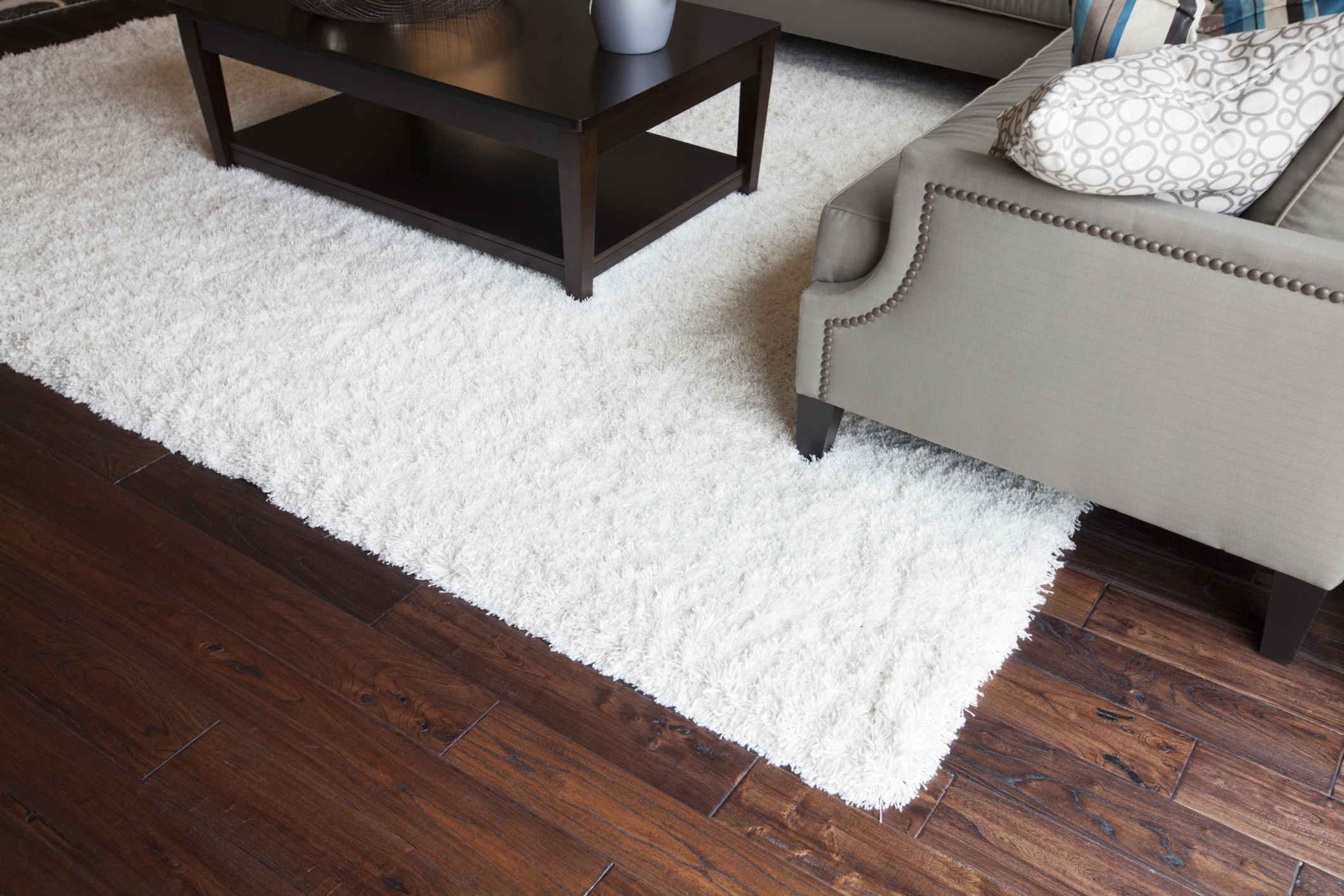 Keep Furniture From Sliding On Wood Floors