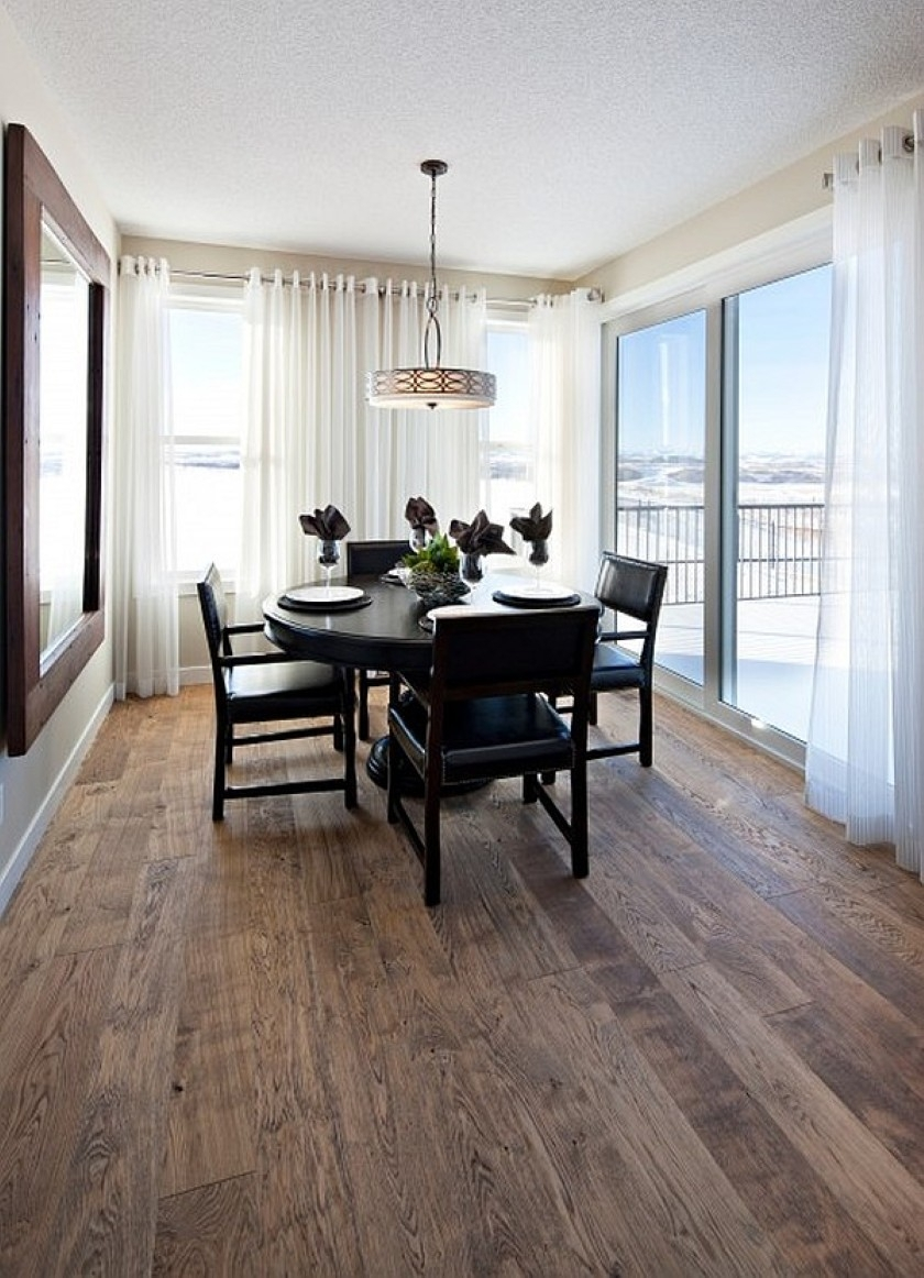 Matching Wood Floors To Furniture