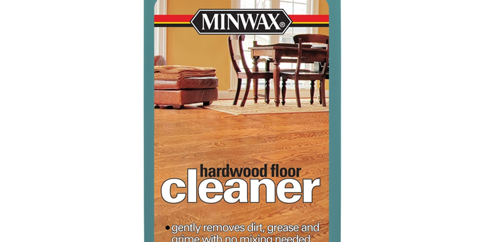 Permalink to Minwax Wood Floor Rejuvenator