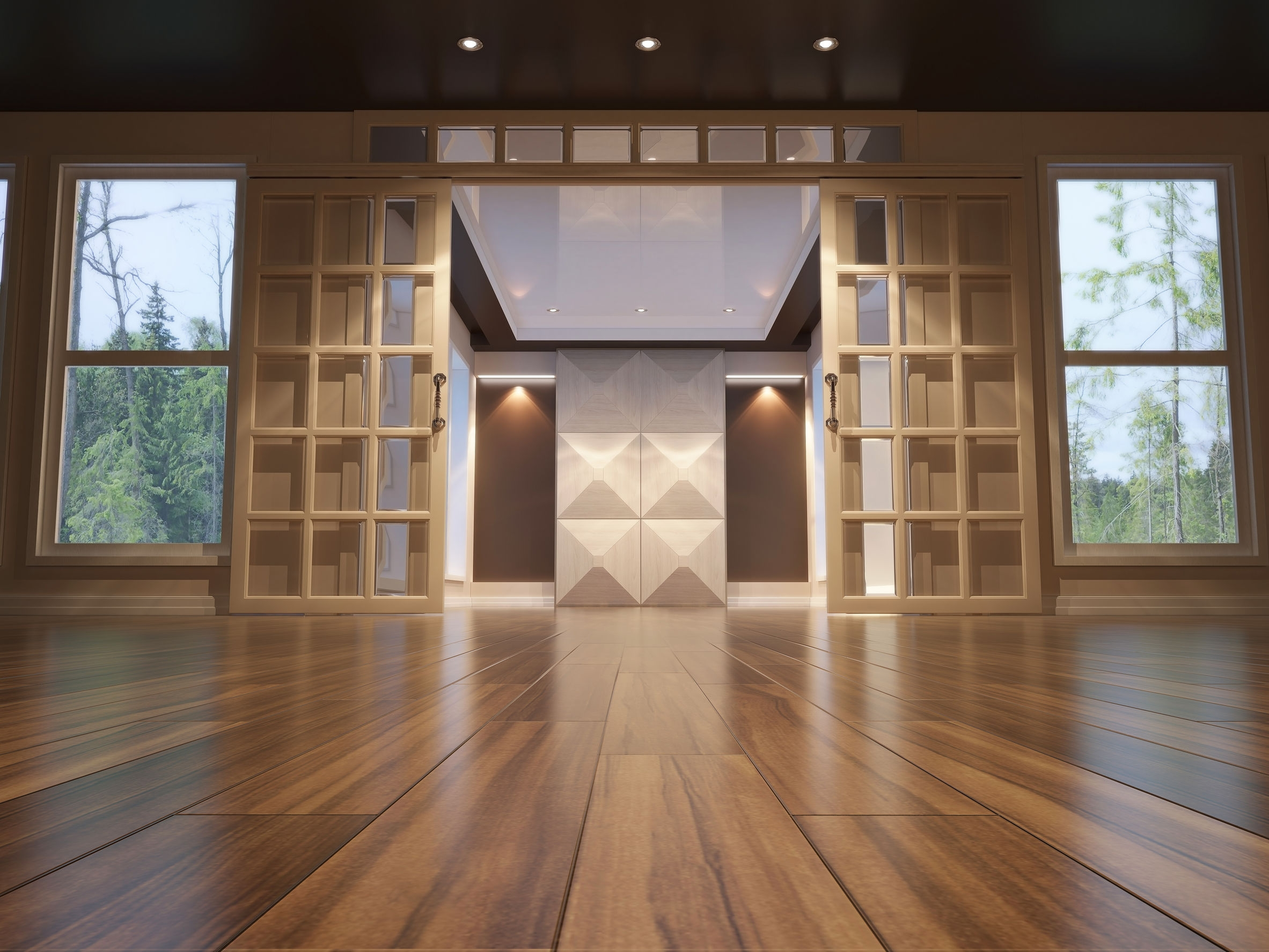 Most Popular Wood Floors Today
