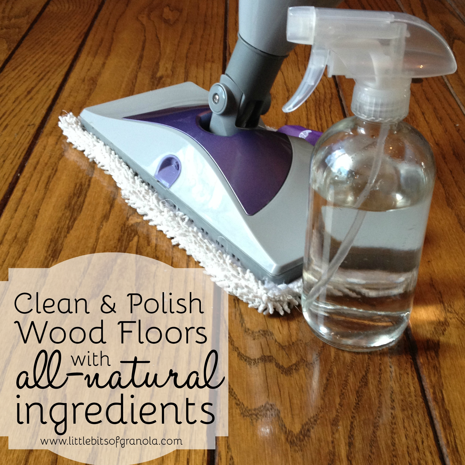 Natural Polish For Wood Floors