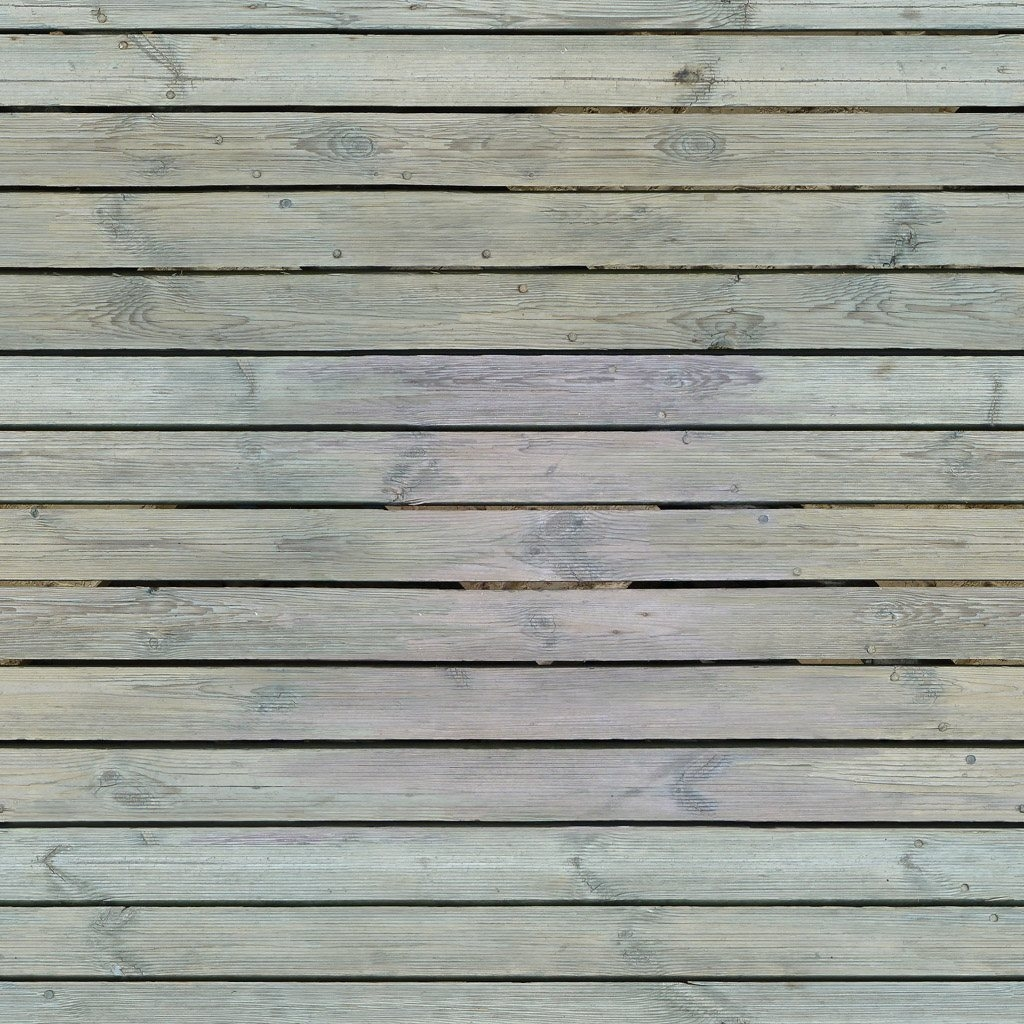 Outdoor Wood Flooring Planks