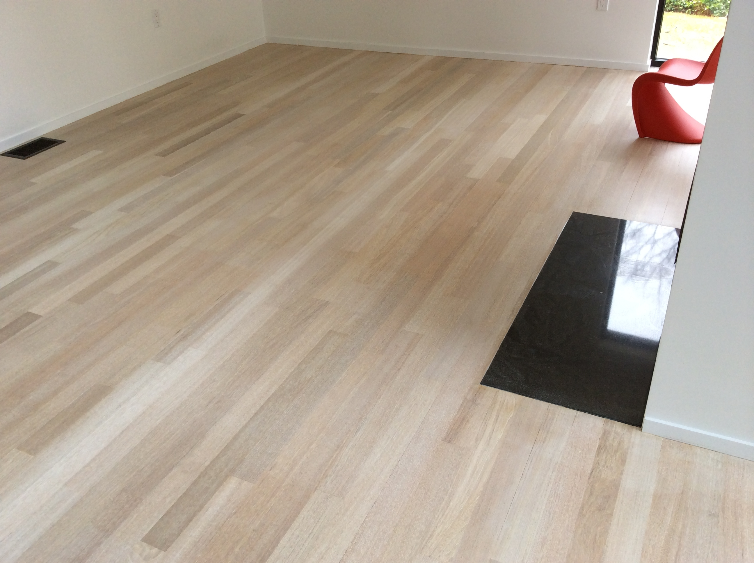 Pickled Oak Wood Floors