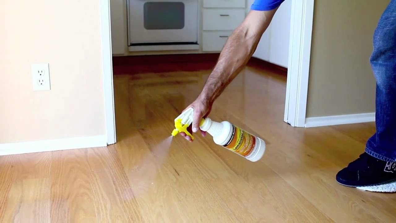 Sealant For Laminate Wood Floors