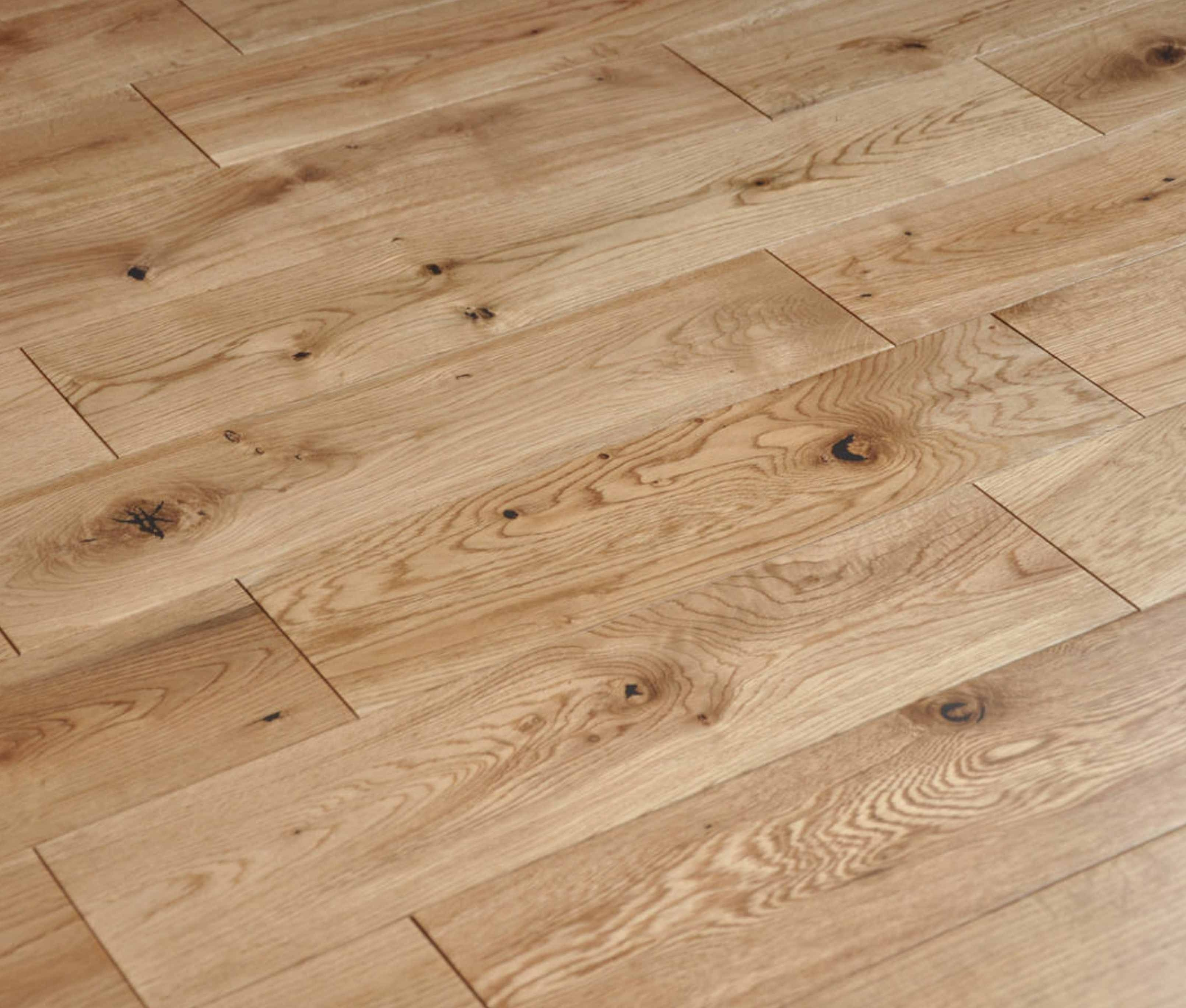 Solid Wood Flooring Coventry