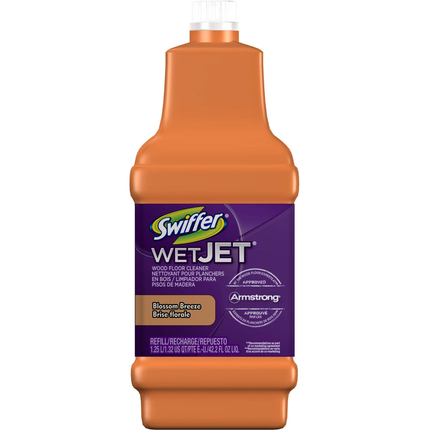 Permalink to Swiffer Wetjet For Laminate Wood Floors