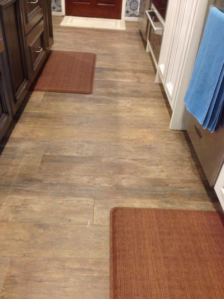 Tiles That Look Like Wooden Flooring