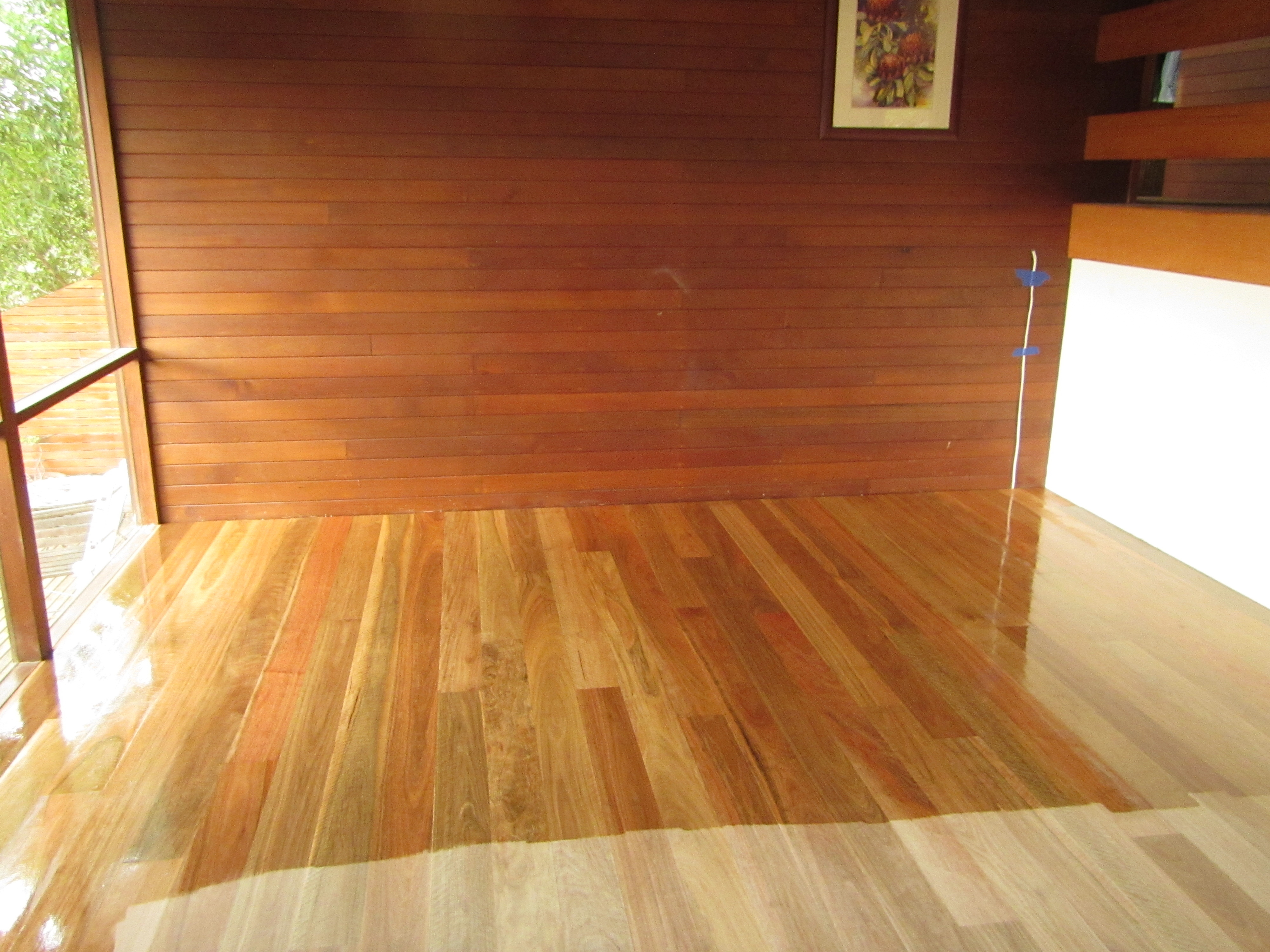 Tongue Oil For Wood Floors