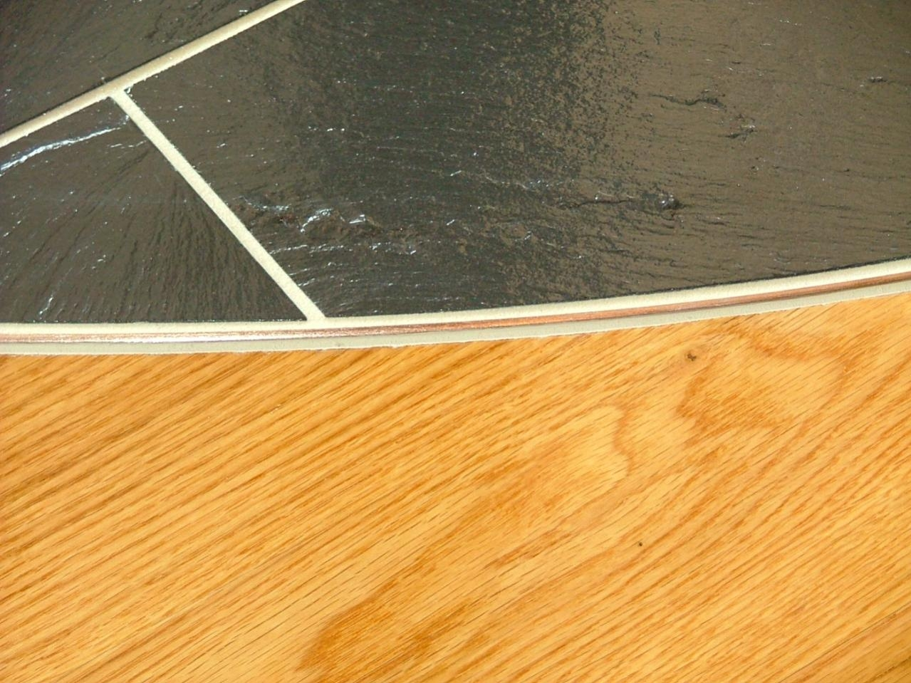 Wood Floor Edging Strips