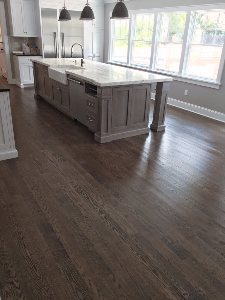 Wood Floor Finish Products