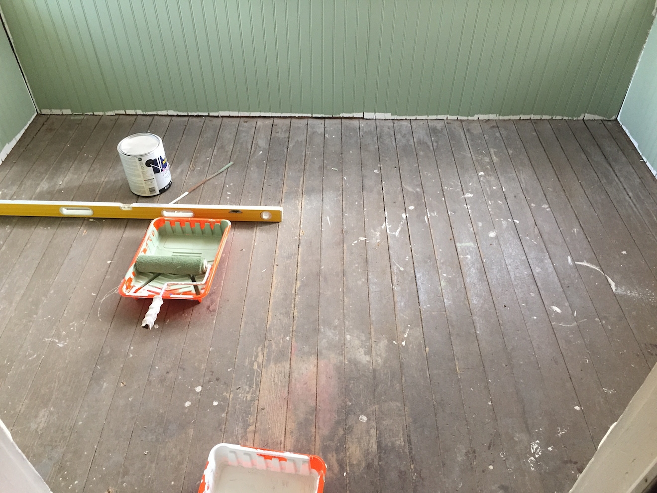 Wood Floor Leveling Techniques