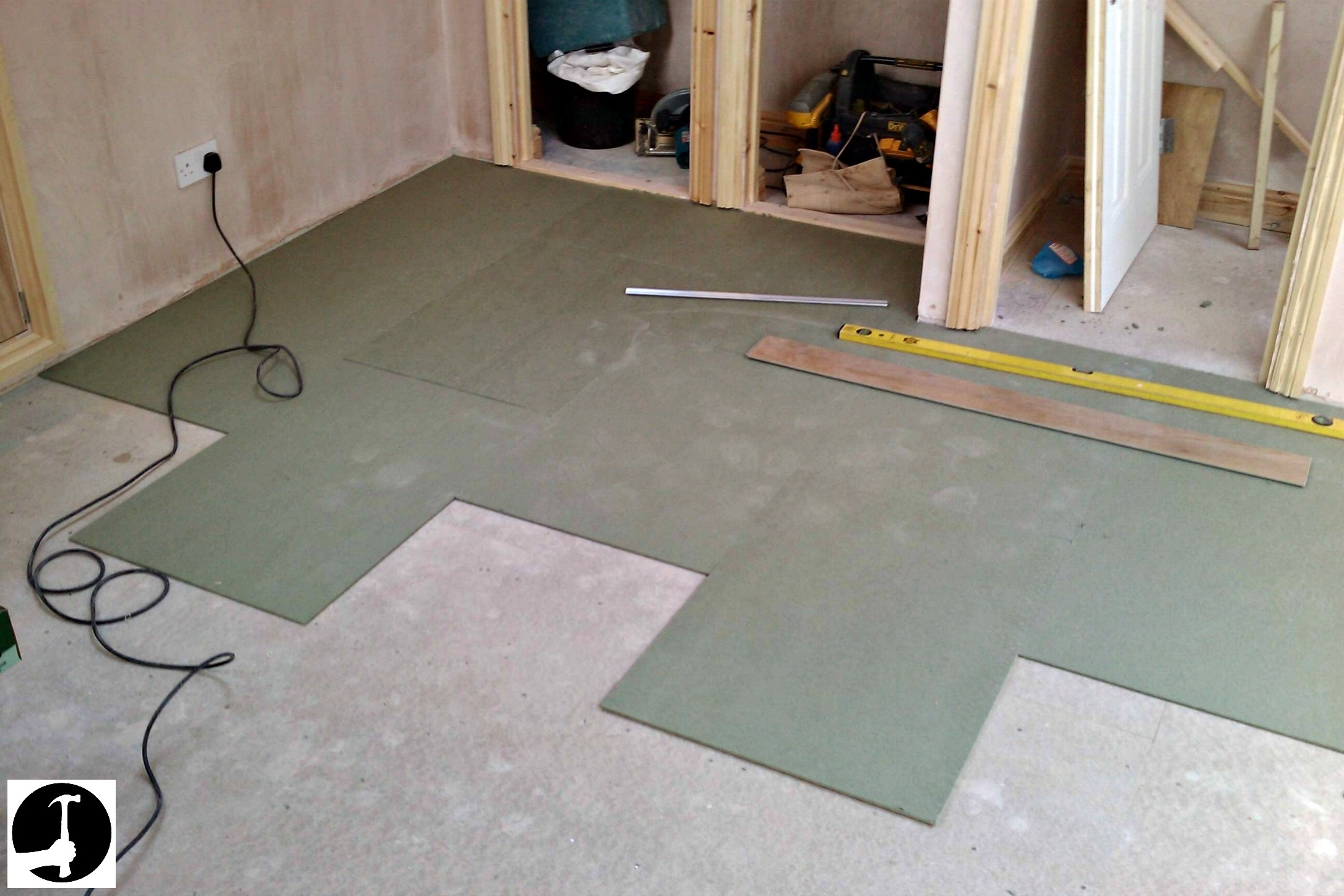 Wood Floor Underlayment Insulation