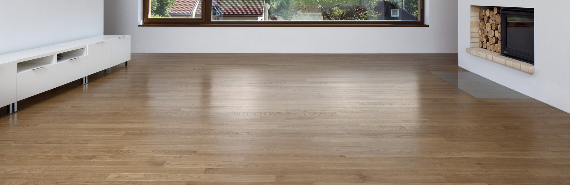 Wood Flooring Gloucestershire