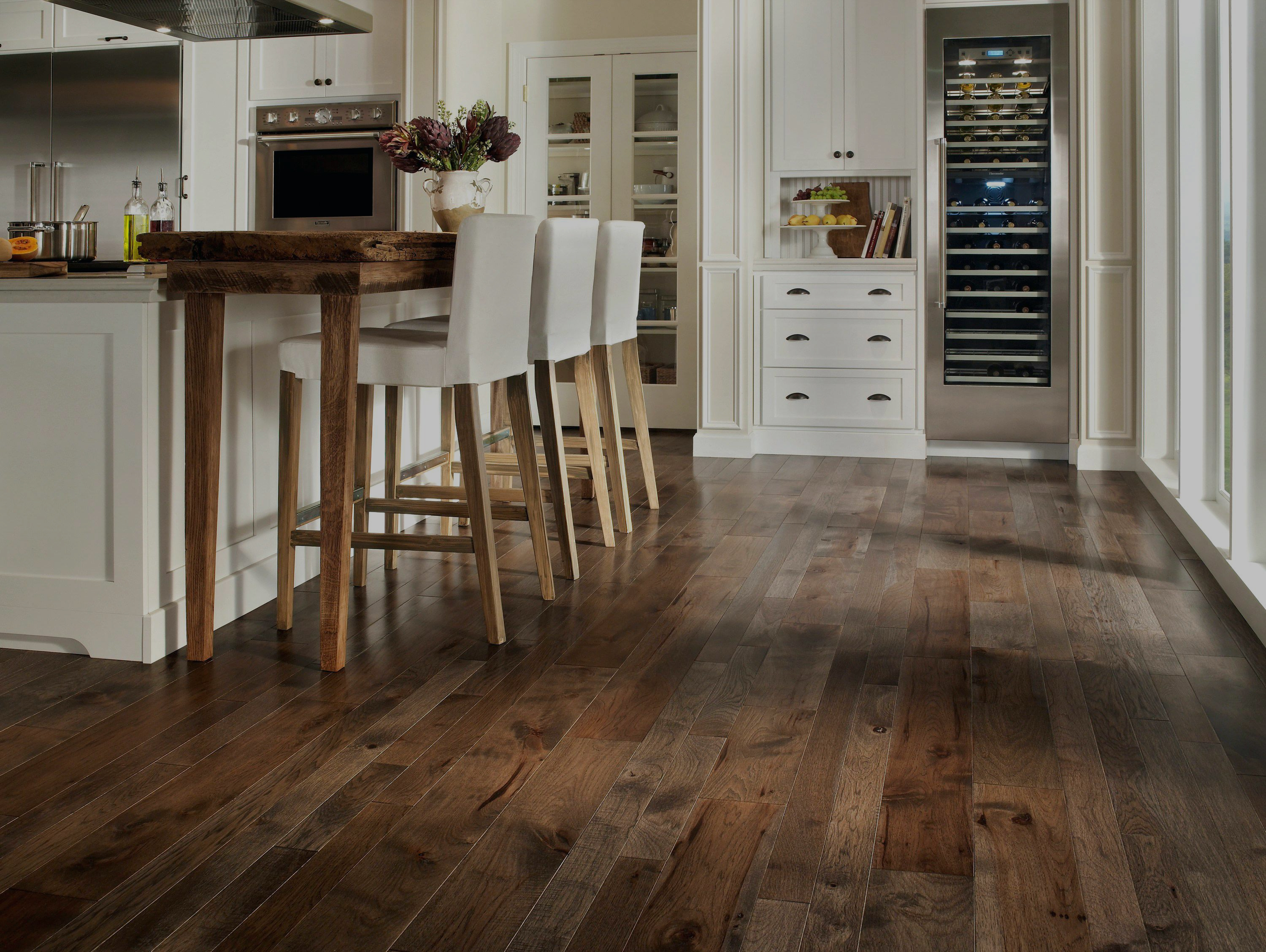 Wood Flooring Scarborough Maine