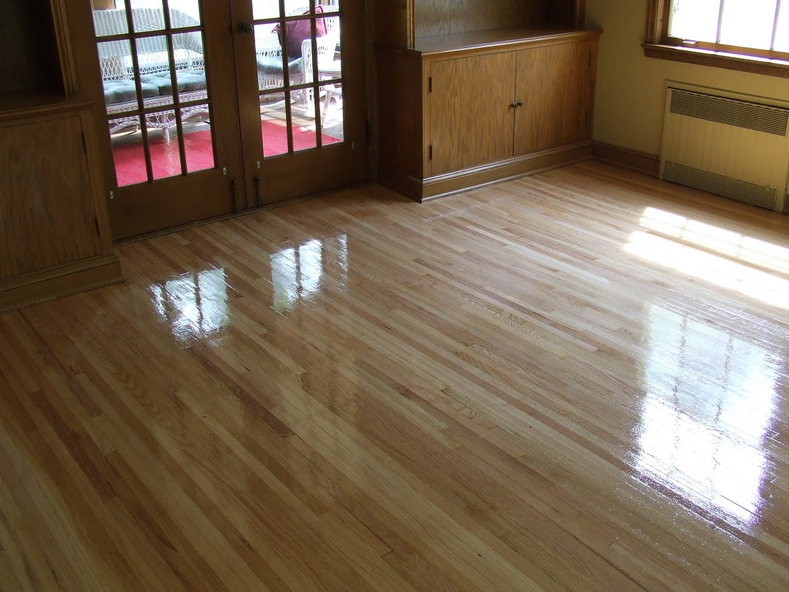 Wooden Flooring Per Sq Ft
