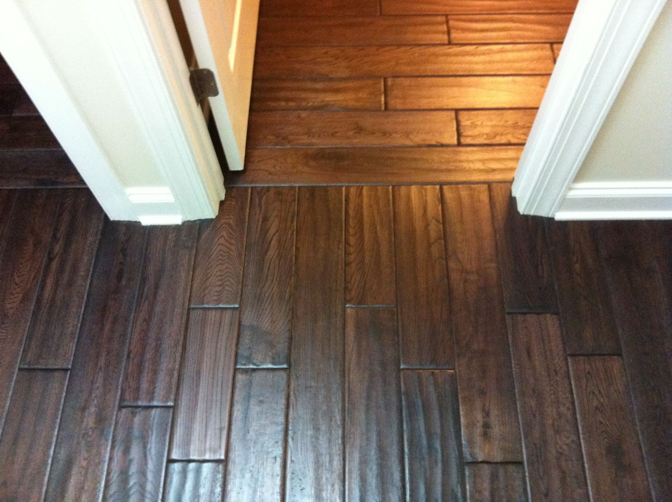 Wooden Flooring Per Square Feet