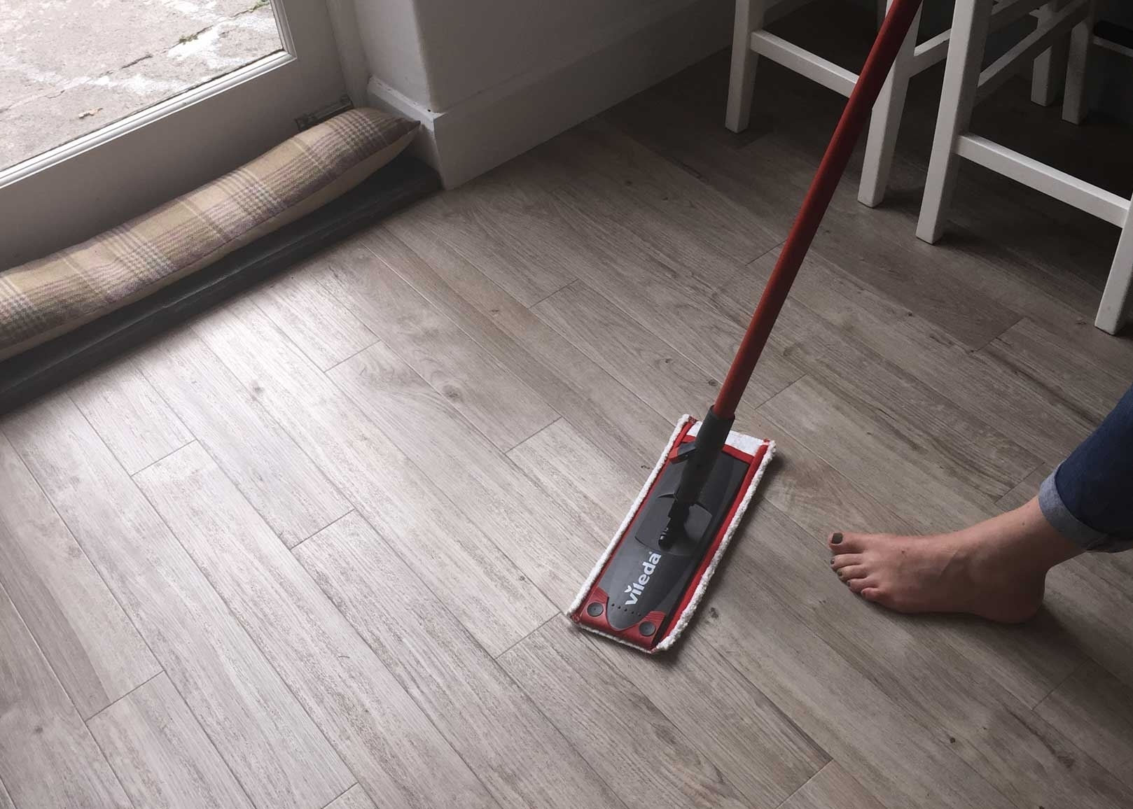 Best Mop Laminate Wood Floors