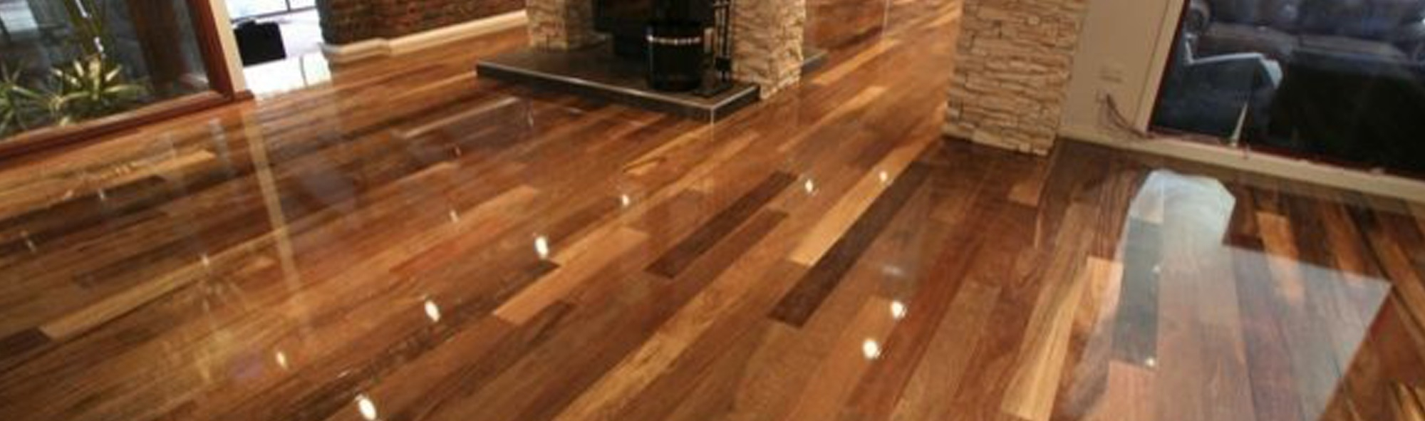 Clear Epoxy Wood Floor Coating
