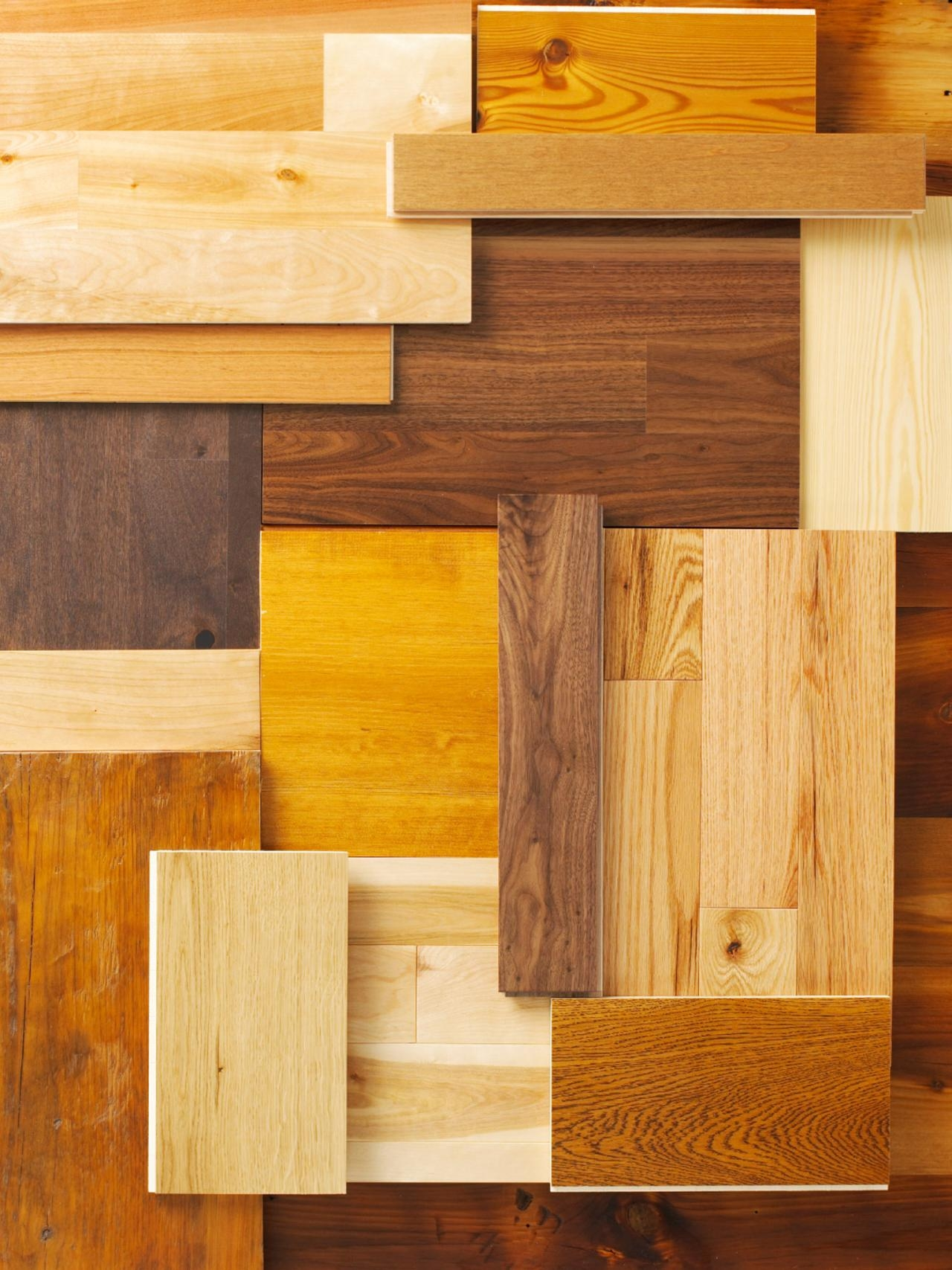 Different Types Of Wood Floor Explained