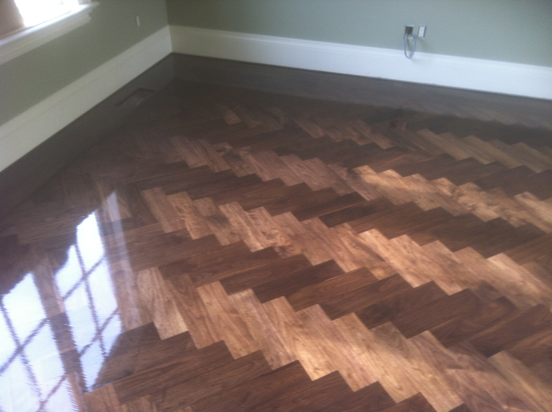 Epoxy Wood Floor Sealer