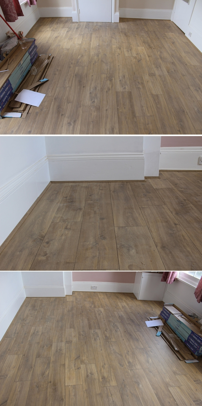 Homebase Wood Flooring Underlay