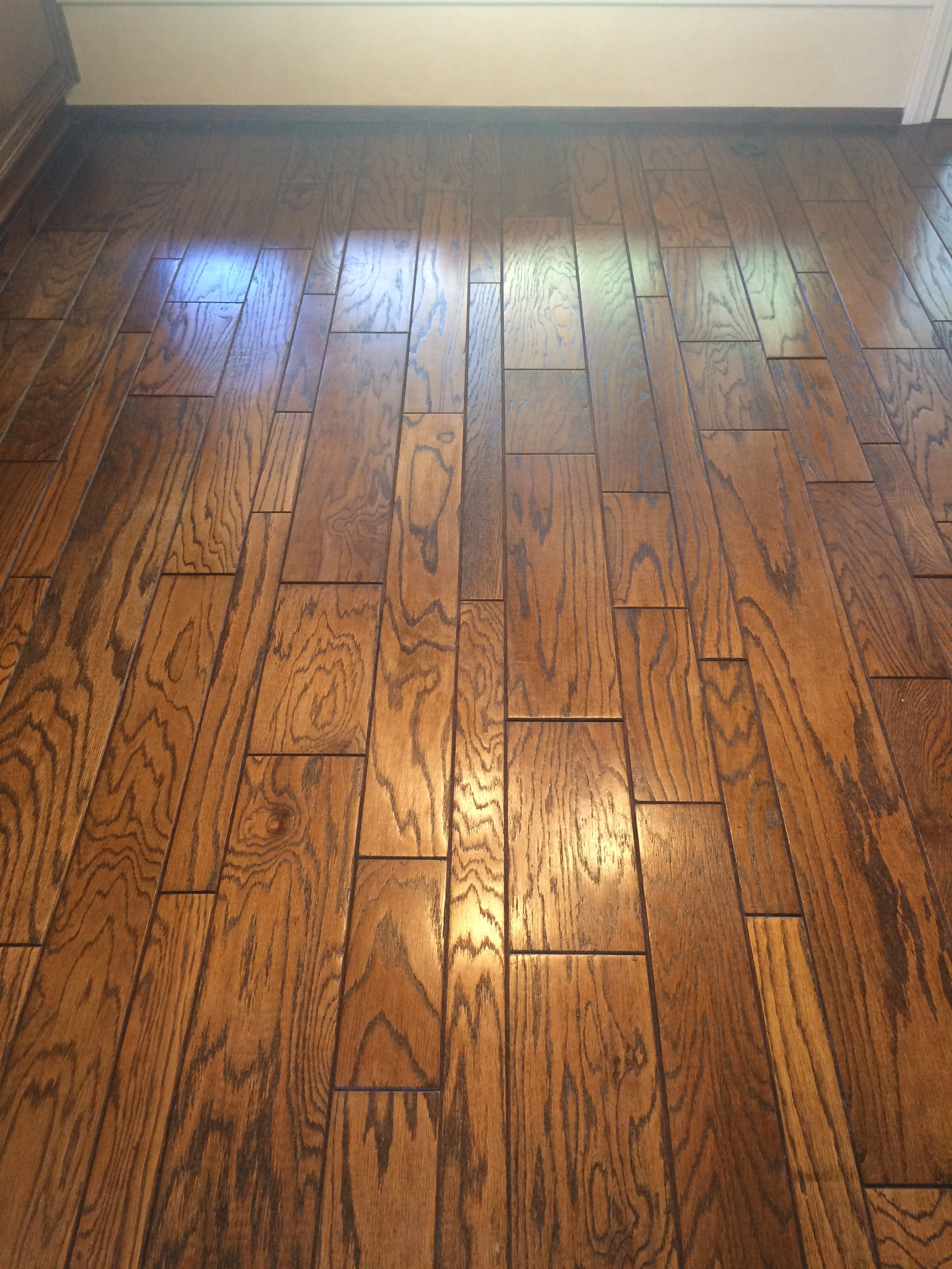 Johnson Wood Floor Wax