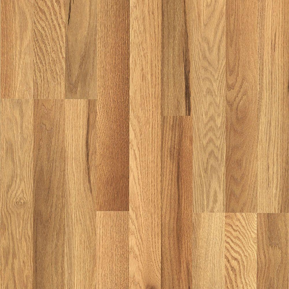 Laminated Wooden Flooring Colours