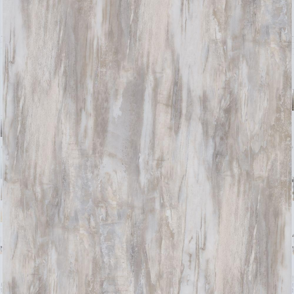Peel And Stick Wood Flooring White