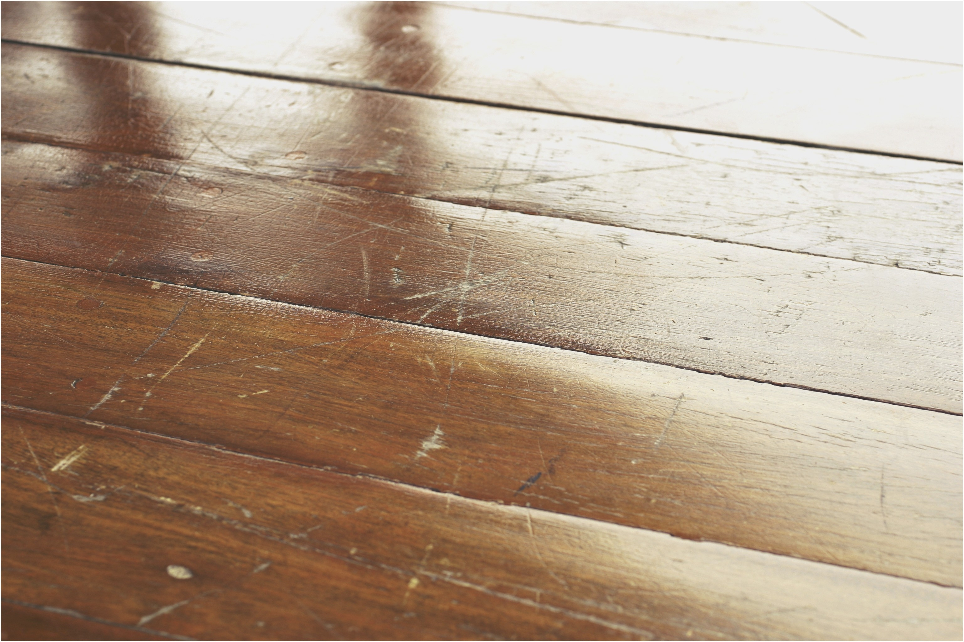 Rejuvenate Wood Floors Without Sanding