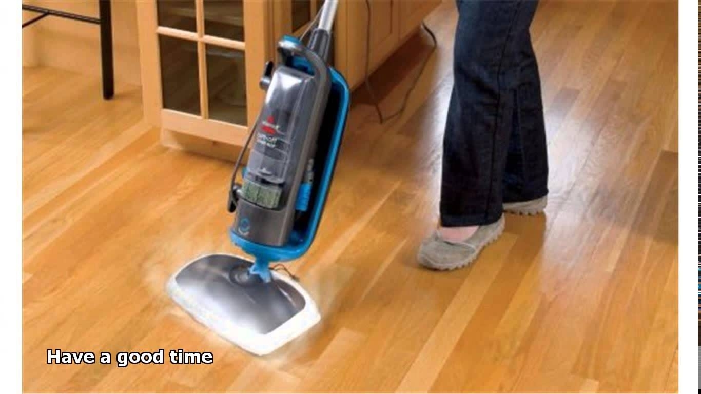 Sweeper For Wood Laminate Floors