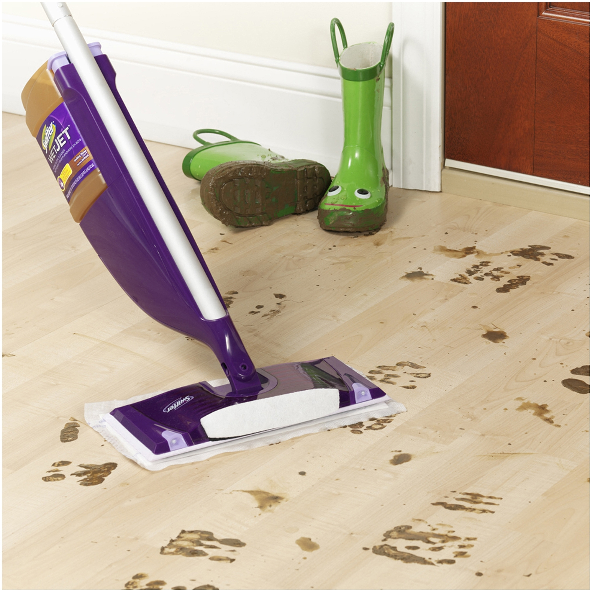 Swiffer Safe For Laminate Wood Floors