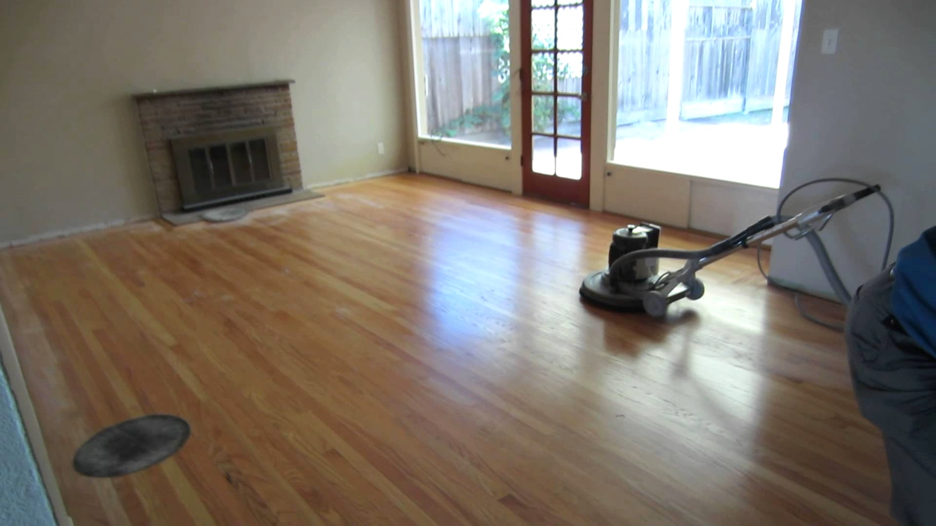Wood Floor Buffers For Home Use